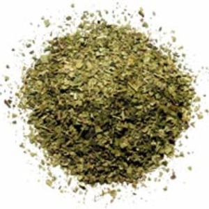 Green Yerba Maté from Silk Road