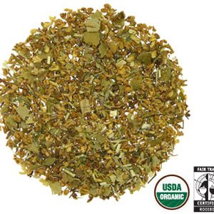 Passion Fruit Rooibos from Rishi Tea