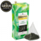 Mint Humbug (Whole Leaf Silky Pyramid) from Twinings