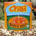 Spice Mix from Rainbow Chai