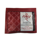 Organic Breakfast Tea Eco Pyramid Teabag from Art of Tea