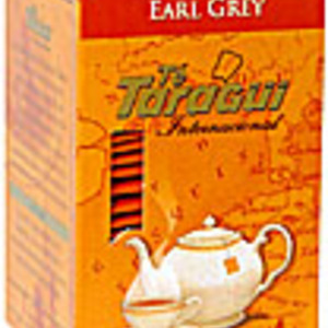 Earl Grey from Taragui
