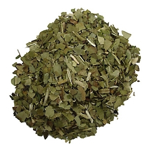 Organic Yerba Mate from Tea Infusion