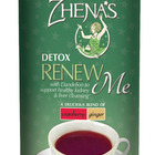Renew Me- Wellness Collection from Zhena&#x27;s Gypsy Tea
