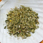 Sniffles from Spice Traders and Teas