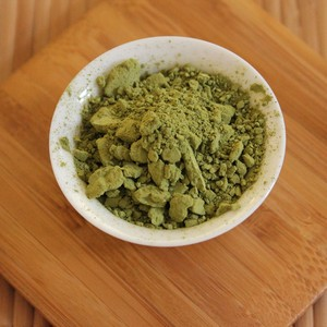 Izu Matcha from Pekko Teas