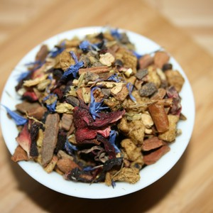 Mercedes Apple Spice from Pekko Teas