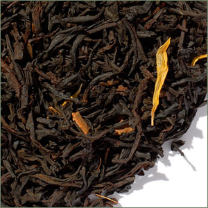 Vanilla Cinnamon Ceylon Orange Pekoe from The Tea Table