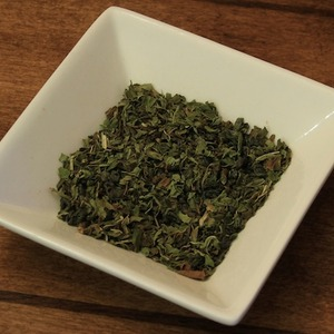 Moroccan Mint from Whispering Pines Tea Company