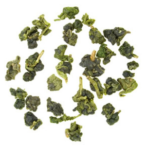 Silk Oolong Formosa from Red Blossom Tea Company
