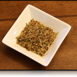 Coconut Chamomile from Whispering Pines Tea Company