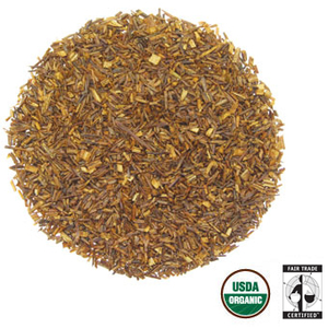 Rooibos (Red Bush) from Rishi Tea
