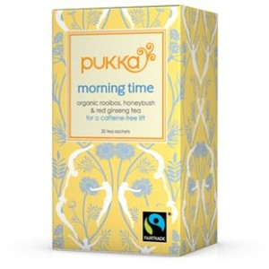 Morning Time from Pukka