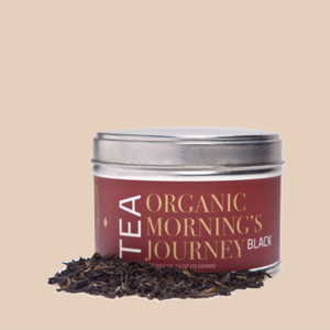 Organic Morning's Journey from Hugo Tea Company