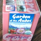Rosehip Herb Tea from Garden of the Andes