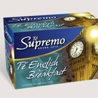 English breakfast tea from Te Supremo