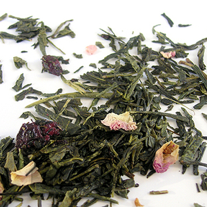 Chunky Cherry from California Tea House