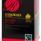 Fairtrade Assam from Ridgways