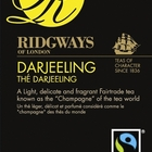 Fairtrade Darjeeling from Ridgways