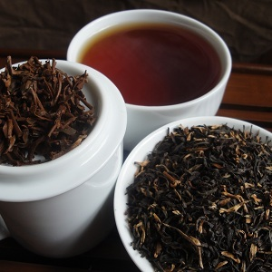 Khongea Tippy Golden Assam from Butiki Teas