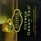 Citrus Green Tea from Kroger Private Selection 