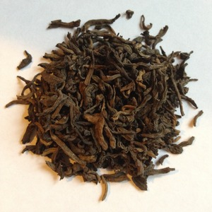 King of Pu`erh from Thhuone