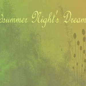 A Midsummer Night's Dream from Custom-Adagio Teas