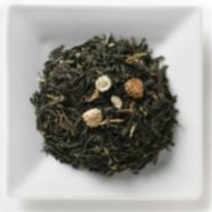 Ginger-Peach from Mahamosa Gourmet Teas, Spices &amp; Herbs
