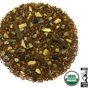 Rooibos Chai from Rishi Tea
