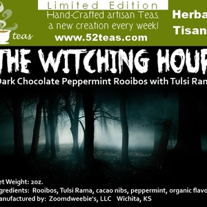 The Witching Hour from 52teas