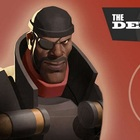 The Demoman from Custom-Adagio Teas