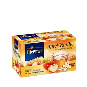 Apple-Vanille from Meßmer