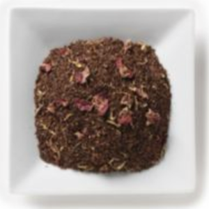 Peach Lemon Rose Rooibos from Mahamosa Gourmet Teas, Spices &amp; Herbs