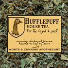 Hufflepuff House Tea (Organic) from Worts and Cunning Apothecary