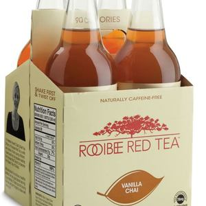 Vanilla Chai from Rooibee Red Tea