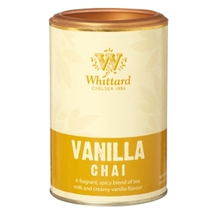 Vanilla Chai from Whittard of Chelsea