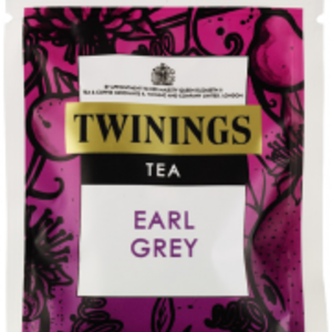 Earl Grey (Whole Leaf Silky Pyramid) from Twinings