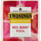 Red Berry Fool (Whole Leaf Silky Pyramid) from Twinings