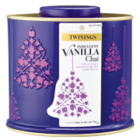 Vanilla Chai from Twinings