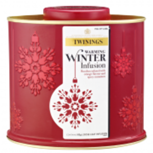 Winter Infusion from Twinings