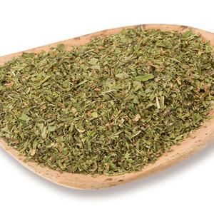 Organic Peppermint from Metropolitan Tea Company