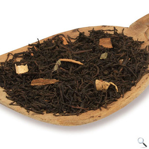 Indian Spiced Chai from Metropolitan Tea Company