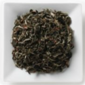 Pomegranate Bai Mu Dan from Mahamosa Gourmet Teas, Spices & Herbs
