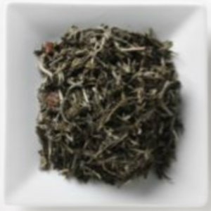 Lemon Peach Bai Mu Dan from Mahamosa Gourmet Teas, Spices &amp; Herbs