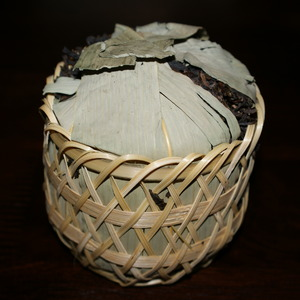 Liu-An 100g basket, 1999 production. from The Phoenix Collection
