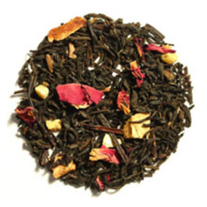 Christmas Tea from Blend Tea