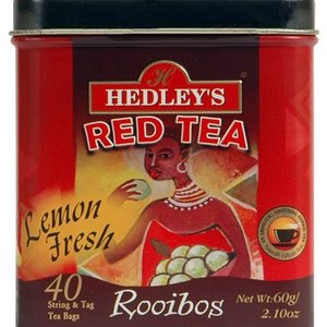 Lemon Fresh Rooibos from Hedley's