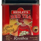 Lemon Fresh Rooibos from Hedley&#x27;s