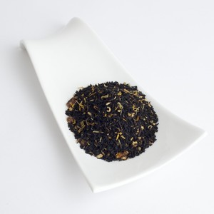 Peach Zinger from Teaves Tea Company