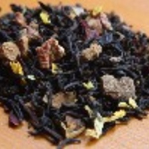 Pumpkin Spice from Shuswap Infusions Tea